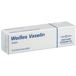 WEISSES VASELIN 50 ml