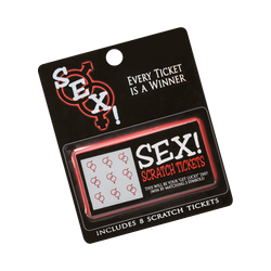 Kheper Games 'Rubbellose - Sex!'