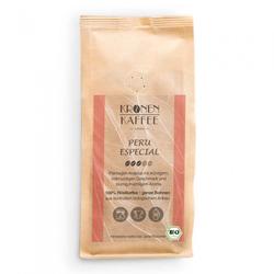 """Kaffeebohnen Kronen Kaffee """"Bio Peru Especial"""