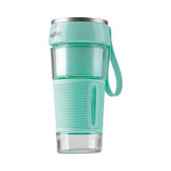 MAXXMEE Smoothie-Maker Smoothie Maker, 300ml, 7,4V, inkl. USB-Kabel