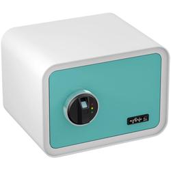 BASI Tresor mySafe 350, mit Fingerabdruck Scan