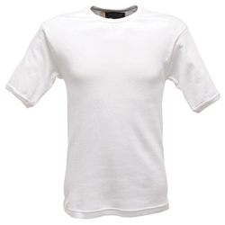 Herren Thermo Unterhemd | Regatta Hardwear White XL