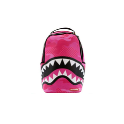 Rucksack SPRAYGROUND - Anime Camo Backpack Pink (MULTI)