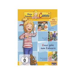 05/Conni Beim Zahnarzt DVD
