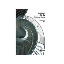 Leitfaden für die Meisterprüfung. Metallbauer 1 als Buch von Friedrich Lohrberg