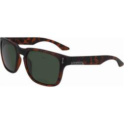 Sonnenbrille DRAGON - Monarch Xl Tortoise/G15 (246) Größe: OS
