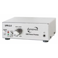 DynaVox UPR-2.0 silber