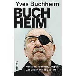 Buchheim. Franz Kotteder  Yves Buchheim  - Buch