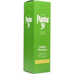 PLANTUR 39 Coffein Shampoo Color 250 ml