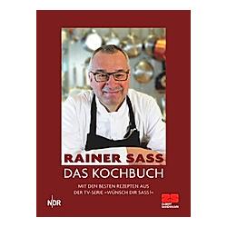 Das Kochbuch. Rainer Sass  - Buch