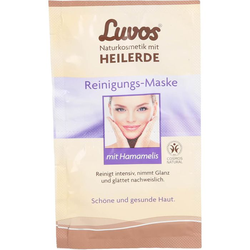 LUVOS Heilerde Reinigungs-Maske Naturkosmetik 15 ml