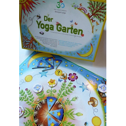 Der Yoga Garten