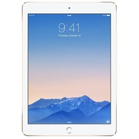 iPad Air 2 mit Retina Display 9.7 64GB Wi-Fi Gold