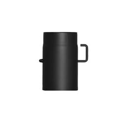 Rohr-Drosselklappe Ø 200 mm