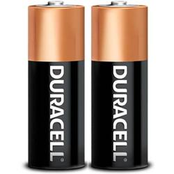 Duracell MN21 Spezial-Batterie 23A Alkali-Mangan 12V 33 mAh 2St.