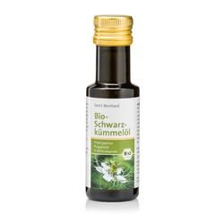 Bio-Schwarzkümmelöl 100 ml