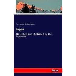 Japan. Okakura Kakuzo  Frank Brinkley  - Buch