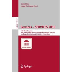 Services - SERVICES 2019: eBook von