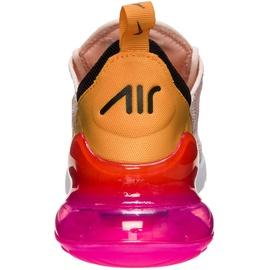 Nike Wmns Air Max 270 rose orange white pink, 39 im