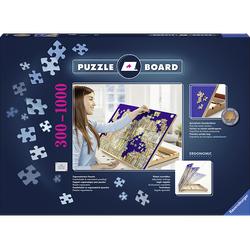 RAVENSBURGER Puzzle-Board Puzzlebrett Mehrfarbig