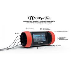Grilleye PRO Plus mit 8 Fühlern