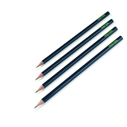 Festool Bleistiftset 4 Stück Bleistifte Fanartikel 497892