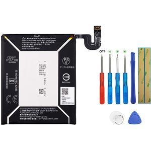 Swark G020A-B Akku Kompatibel mit Google Pixel 3a XL with Tools