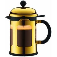 Bodum CHAMBORD Kaffeebereiter, 4 Tassen, 0.5l