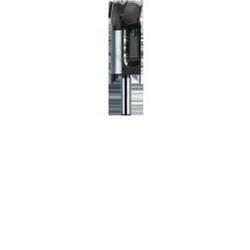 Heller 12078 4 Zapfenfräser 10mm 1St.