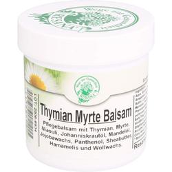 THYMIAN MYRTE Balsam Resana 100 ml