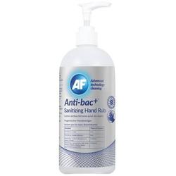 Handdesinfektions-Gel Anti-bac+ Pumpflasche 500ml