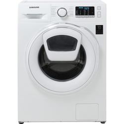 Samsung WW8NK52K0XW/EG Waschmaschinen - Weiß