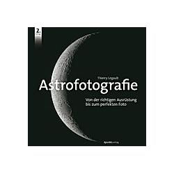 Astrofotografie. Thierry Legault  - Buch