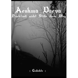 Aeshma Daeva als Buch von Mario Ragnar Glöckl