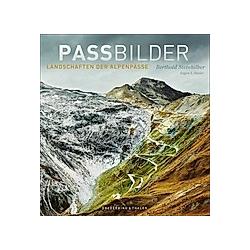 Passbilder. Berthold Steinhilber  Eugen E. Hüsler  - Buch
