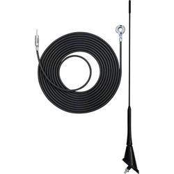 AIV 52° Autoradio-Universal-Antenne