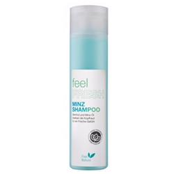 Feel Nature Minz Shampoo 250 ml