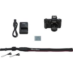 Canon POWERSHOT G5 X EU23 Kompaktkamera (20,2 MP, 4,2x opt. Zoom, WLAN (Wi-Fi)