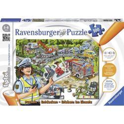 Ravensburger tiptoi® Puzzlen, Entdecken, Erleben: Im Einsatz Puzzlen, Entdecken, Erleben: Im Einsat