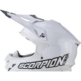 Scorpion VX-15 Evo Air Weiß