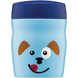 Alfi Thermobehälter Food Mug, Edelstahl, (1-tlg) blau