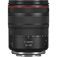 Canon RF 24-105mm F4,0L IS USM