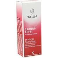 Weleda Granatapfel Straffende Nachtpflege Creme 30 ml