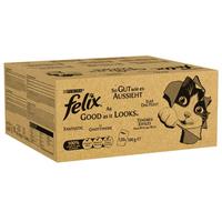 FELIX So gut wie es aussieht in Gelee 120 x 100 g