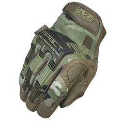 Mechanix Handschuhe M-Pact multicam, Größe S/8