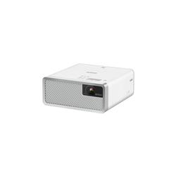 EPSON EF-100W mobiler Laser LCD Beamer weiß 2000 Lumen