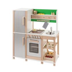 Sun Spielküche grün Holz