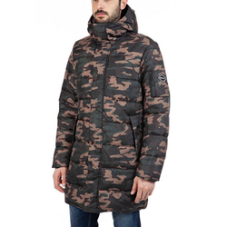 Replay Parka S (42)