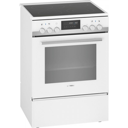 Siemens iQ500 HK9S7R220 Elektroherd freistehend weiß
