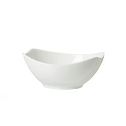 Ritzenhoff & Breker / Flirt Schale Alba in weiß, 11 cm